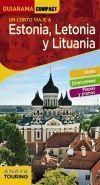ESTONIA, LETONIA Y LITUANIA GUIARAMA COMPACT