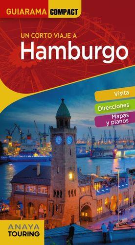 HAMBURGO GUIARAMA COMPACT