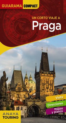 PRAGA GUIARAMA COMPACT