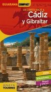CADIZ Y GIBRALTAR GUIARAMA COMPACT
