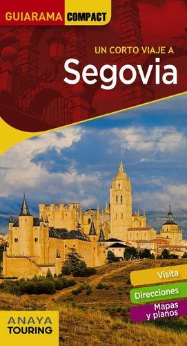 SEGOVIA GUIARAMA COMPACT