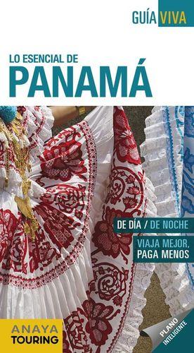 PANAMÁ GUIA VIVA