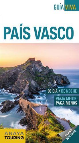 PAÍS VASCO GUIA VIVA