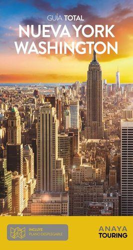 NUEVA YORK GUIA TOTAL