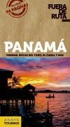 PANAMA. FUERA DE RUTA