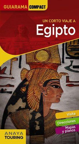EGIPTO GUIARAMA COMPACT