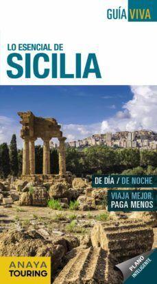 SICILIA GUIA VIVA