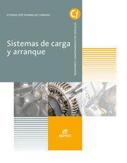 SISTEMAS DE CARGA Y ARRANQUE 2017