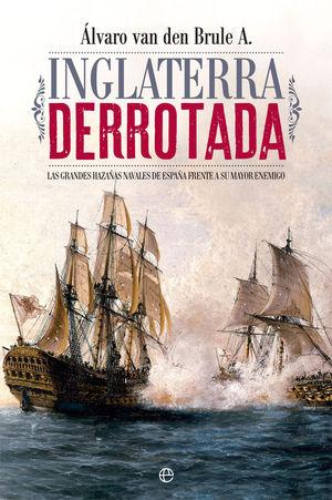 INGLATERRA DERROTADA