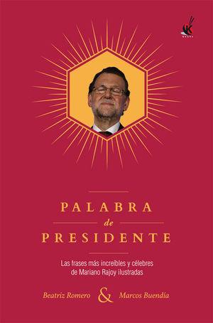 PALABRA DE PRESIDENTE