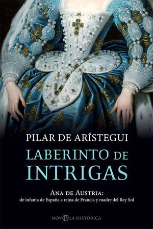 LABERINTO DE INTRIGAS
