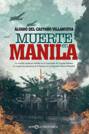 MUERTE EN MANILA