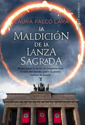 LA MALDICION DE LA LANZA SAGRADA