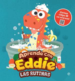APRENDE CON EDDIE: LAS RUTINAS