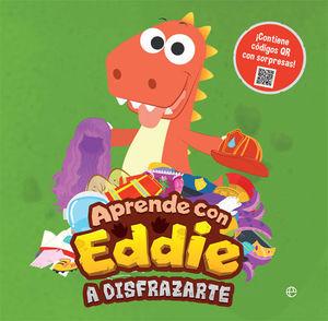 APRENDE CON EDDIE: A DISFRAZARTE