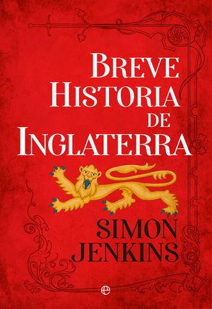 BREVE HISTORIA DE INGLATERRA