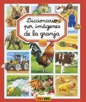 DICCIONARIO POR IMAGENES DE LA GRANJA