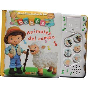 ANIMALES DE CAMPO