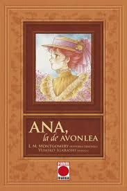 ANA, LA DE AVONLEA (ANA DE LAS TEJAS VERDES 4)