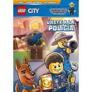 UNETE A LA POLICIA