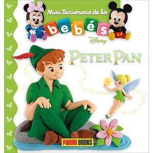 MINI DICCIONARIO DE LOS BEBÉS. PETER PAN