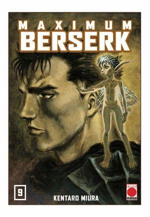 MAXIMUN BERSERK 9
