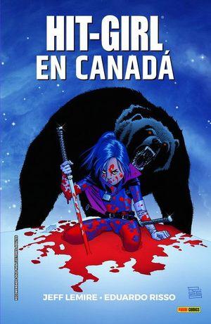 HIT-GIRL EN CANADÁ