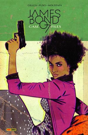 JAMES BOND 07: CASE FILES