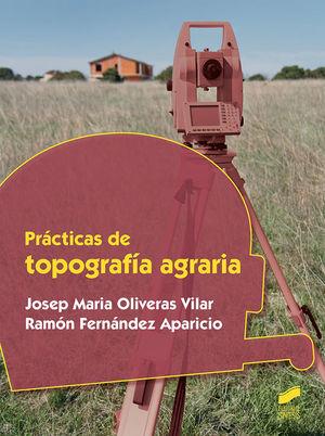PRACTICAS DE TOPOGRAFIA AGRARIA