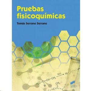 PRUEBAS FISICOQUIMICAS