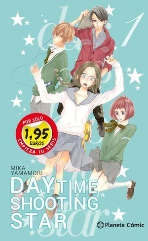 MM DAYTIME SHOOTING STAR Nº 01