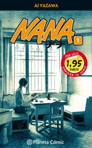 MM NANA Nº 01