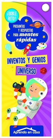 INVENTOS Y GENIOS + UNIVERSO