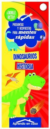 DINOSAURIOS + HISTORIA