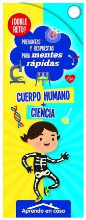 CUERPO HUMANO + CIENCIA