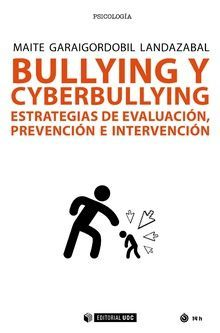EL BUYLLYING Y CYBERBULLYING