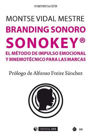 BRANDING SONORO SONOKEY