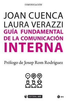 GUIA FUNDAMENTAL DE LA COMUNICACION INTERNA