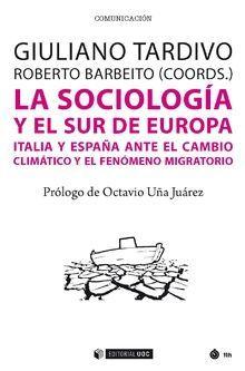 LA SOCIOLOGÍA Y EL SUR DE EUROPA