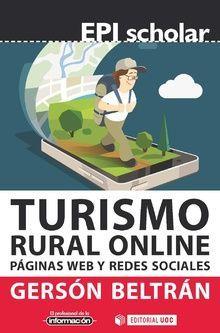 TURISMOS RURAL ONLINE: PAGINAS WEB Y REDES SOCIALES
