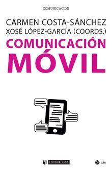 COMUNICACIÓN MÓVIL