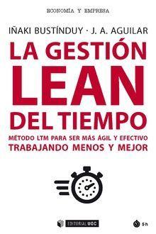 LA GESTION LEAN DEL TIEMPO