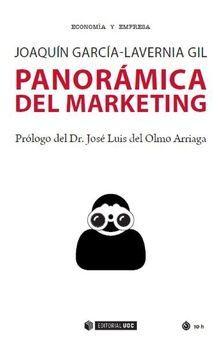 PANORAMICA DEL MARKETING