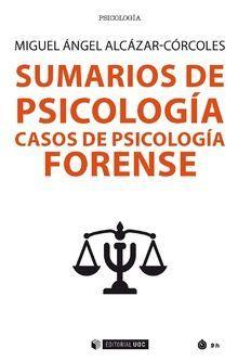 SUMARIOS DE PSICOLOGIA