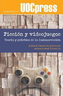 FICCIÓN Y VIDEOJUEGOS