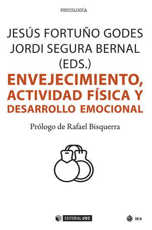 ENVEJECIMIENTO, ACTIVIDAD FÍSICA Y DESARROLLO EMOCIONAL