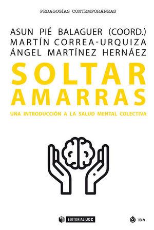 SOLTAR AMARRAS