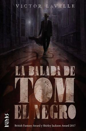LA BALADA DE TOM EL NEGRO
