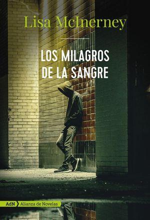 LOS MILAGROS DE LA SANGRE
