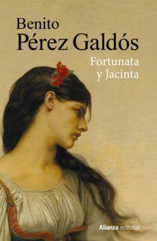 FORTUNATA Y JACINTA (ESTUCHE)